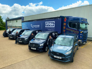 FMH Trailer and Service Vans_Original