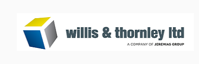 Willis and Thornley Engineering Company in Blackpool