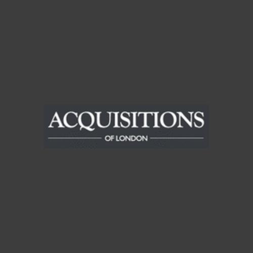 acquisition Logo