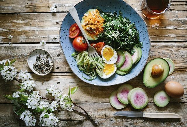 Nutritional Supplements UK