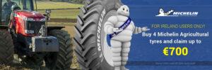 Tractor Tyres Online